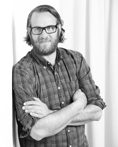 Arne Sandrock C+Q Solutions